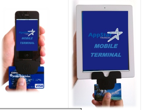 Appstar - Mobile Terminal