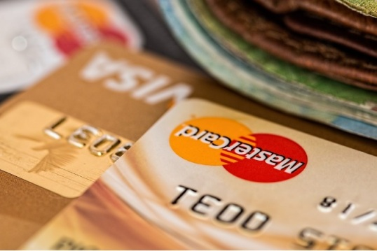 Credit Master Card
